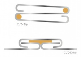 Cl Ward Is Exicted To Introduce Our Newest Product D Slip And Drive